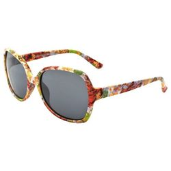 Leoma Lovegrove Womens Club Mermaid Sunglasses