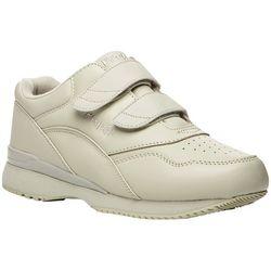 Propet Womens Tour Walker Strap Shoes