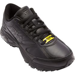 Fila Womens Memory Flux Work Shoes