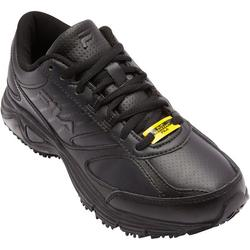Womens Memory Flux Work Shoes