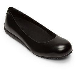 Womens Kimber Slip Resistant Work Shoes
