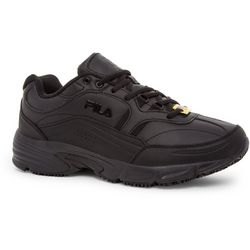 Fila Mens Memory Workshift SR ST Work Shoes