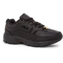 Mens Memory Workshift SR ST Work Shoes