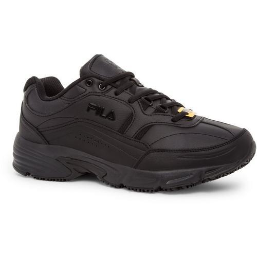 c57aa03ab479e3 Fila Mens Memory Workshift SR ST Work Shoes | Bealls Florida