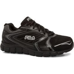 Fila Mens Memory Reckoning 7 SR ST Work Shoes