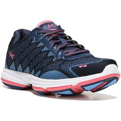 Ryka Womens Dominion Walking Sneakers