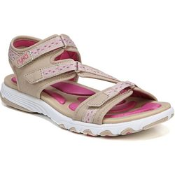 Ryka Womens Ginger Sandals