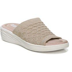 Ryka Womens Nanette Slide Sandals