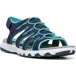 Ryka Womens Glance Athletic Sandals