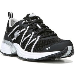 Ryka Womens Hydro Sport Black Water Shoes