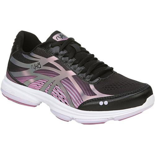 Ryka Womens Devotion Plus 3 Athletic Shoes