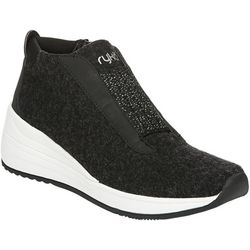 Ryka Womens Gwyn Athletic Booties