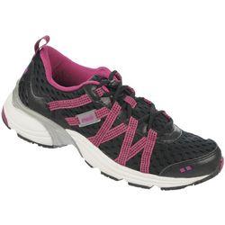 Womens Hydro Sport Black Water Shoe