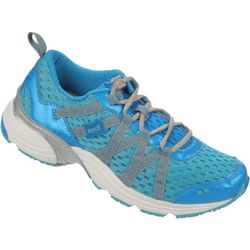 Ryka Womens Hydro Sport Blue Water Shoes