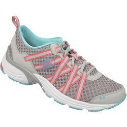 Womens Hydro Sport Silver Water Shoe