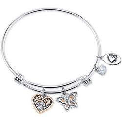 You Are Beautiful Sister Bangle Bracelet
