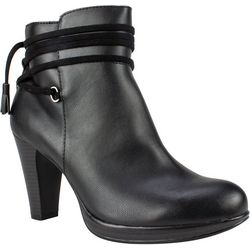 Rialto Womens Pennicott Ankle Boots