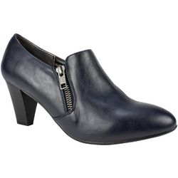 Rialto Womens Sarina Zipper Shootie