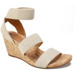 White Mountain Womens Phelix Sandals