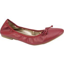 Rialto Womens Sunnyside II Ballerina Flats
