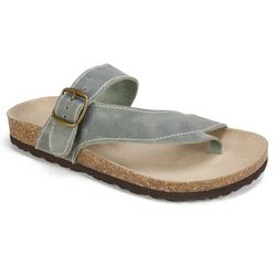 White Mountain Womens Carly Sandals