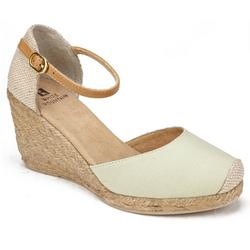 Womens Mamba Wedge Sandals