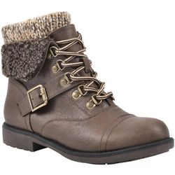 Cliffs by White Mountain Daley Hiking Boots