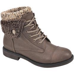 Womens Duena Hiker Boots