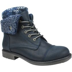 Cliffs by White Mountain Womens Duena Hiker Boots