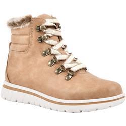 Womens Hallett Hiker Boots