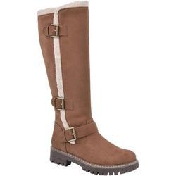 Womens Merritt Tall Boots