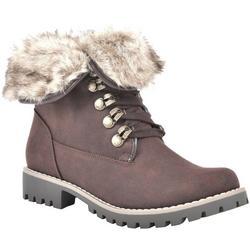Womens Paddington Boots