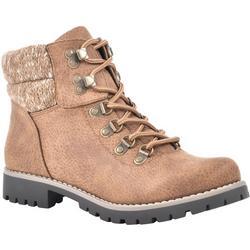 Womens Pathfield Hiker Boots