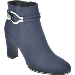 Rialto Womens Breezy Ankle Boots