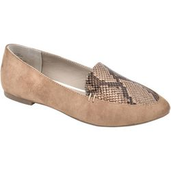 Rialto Womens Smiles Loafers