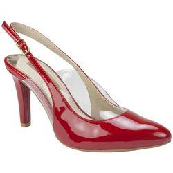 Rialto Womens Caelin Slingback Heels