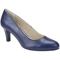 Rialto Womens Choffel Dress Heels