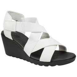 Cliffs by White Mountain Womens Esther Sandals