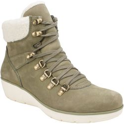 Cliffs by White Mountain Womens Emory Ankle Boots