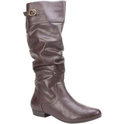 Womens Fox Tall Boots