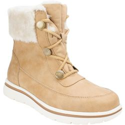 Cliffs by White Mountain Womens Hartley Boots