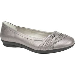 Cliffs by White Mountain Womens Hilt Flats
