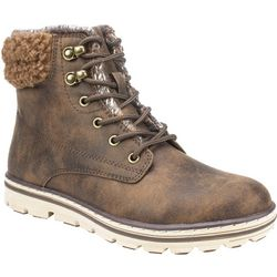 Cliffs by White Mountain Womens Karis Boots