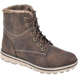 Cliffs by White Mountain Womens Keegan Boots