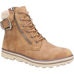 Cliffs by White Mountain Womens Kelsie Boots