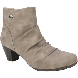 Cliffs by White Mountain Womens Landon Boots