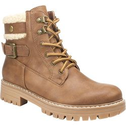 Cliffs by White Mountain Womens Meldon Boots