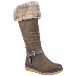 Cliffs by White Mountain Womens Merridan Boots
