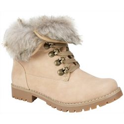 Cliffs by White Mountain Womens Paddington Boots