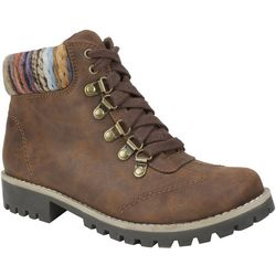 Cliffs by White Mountain Womens Portsmouth Boots